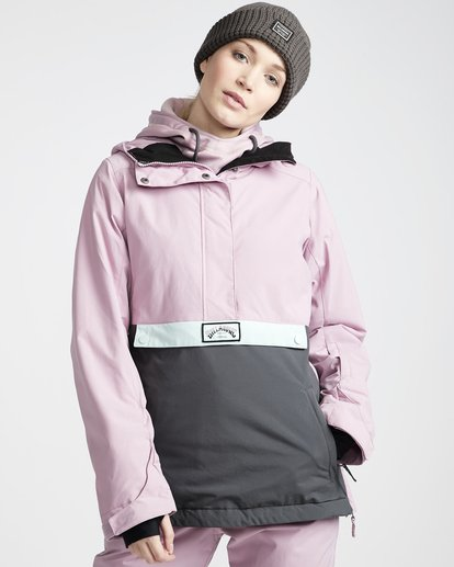 0 Day Break - Chaqueta para Nieve para Mujer  Q6JF04BIF9 Billabong