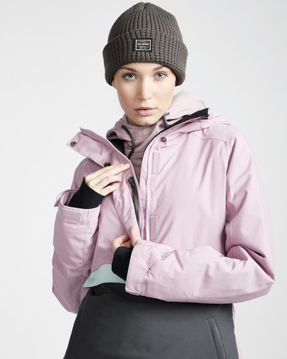 3 Day Break - Snow Jacket for Women  Q6JF04BIF9 Billabong
