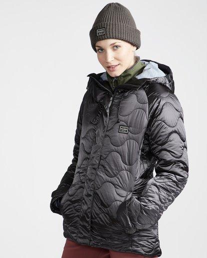 1 Bliss - Snow Jacket for Women  Q6JF05BIF9 Billabong