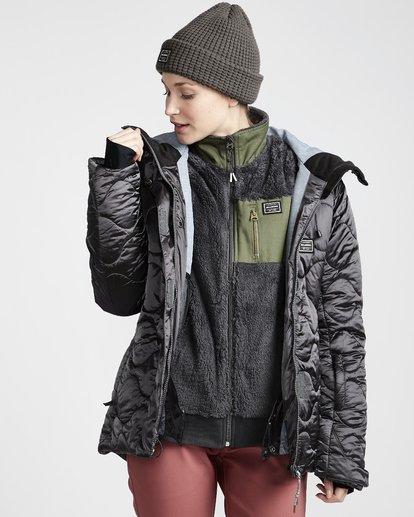 3 Bliss - Snow Jacket for Women  Q6JF05BIF9 Billabong