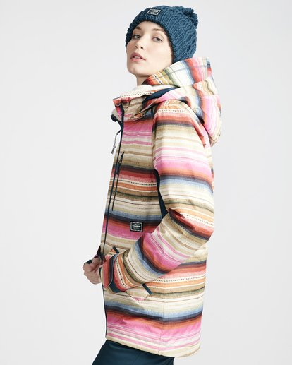 1 Jara - Chaqueta para Nieve para Mujer  Q6JF07BIF9 Billabong