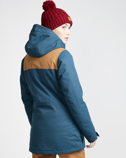 2 Scenic Route - Snow Jacket for Women  Q6JF10BIF9 Billabong