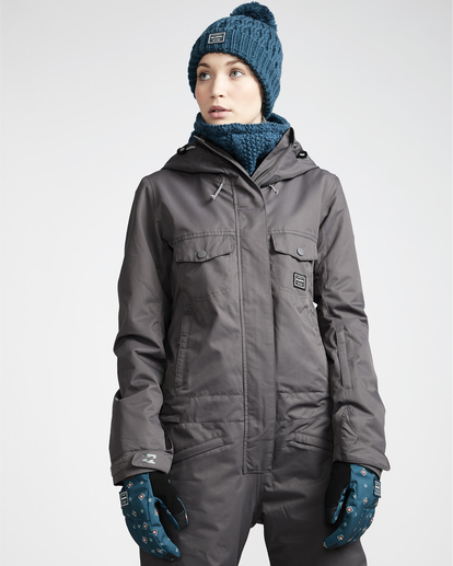 0 Break Of Dawn - Snow Jacket for Women  Q6JF11BIF9 Billabong