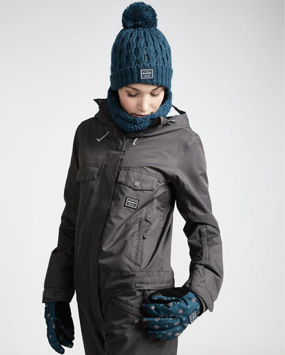 1 Break Of Dawn - Snow Jacket for Women  Q6JF11BIF9 Billabong