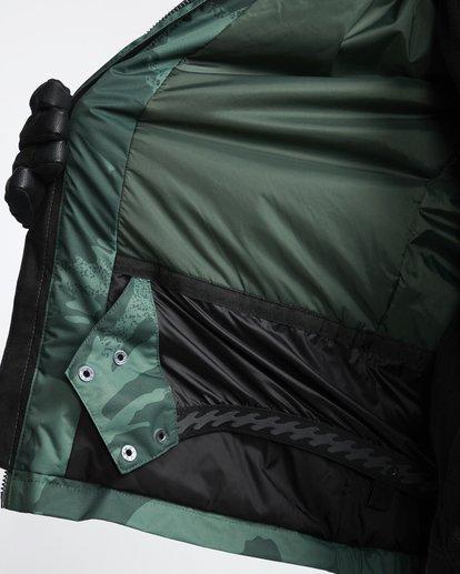 8 Fastplant - Snow Jacket for Men Camo Q6JM02BIF9 Billabong