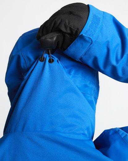 8 Fifty 50 - Snow Jacket for Men Blue Q6JM04BIF9 Billabong