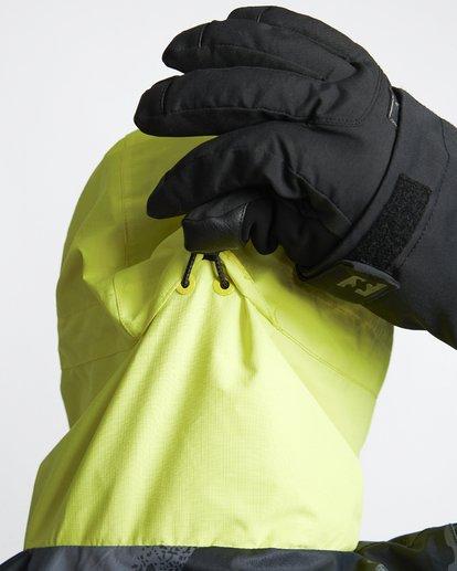 8 Fifty 50 - Snow Jacket for Men Yellow Q6JM04BIF9 Billabong