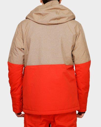 1 Fifty 50 2L 10K Jacket  Q6JM04S Billabong