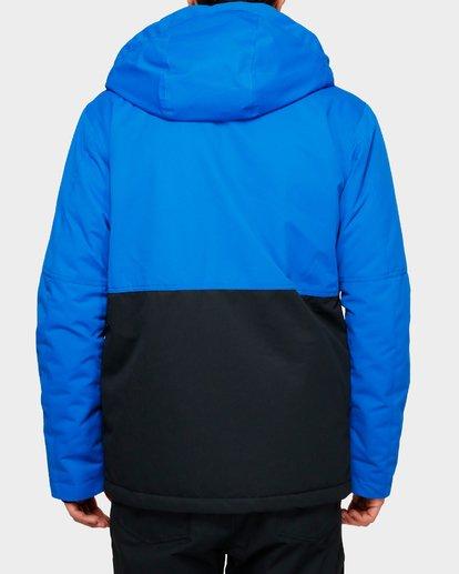 3 Fifty 50 2L 10K Jacket Blue Q6JM04S Billabong
