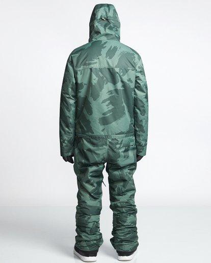 1 Fuller Suit - Traje para Nieve para Hombre Camo Q6JM05BIF9 Billabong