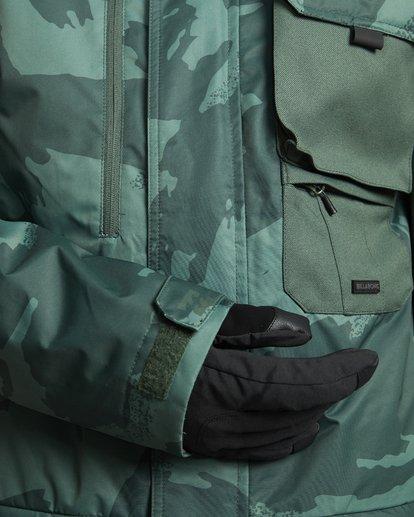5 Fuller Suit - Traje para Nieve para Hombre Camo Q6JM05BIF9 Billabong