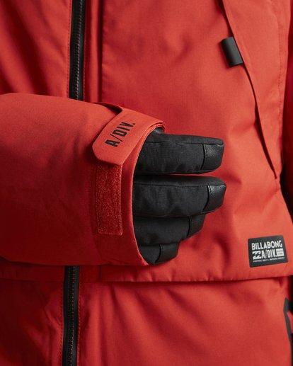 5 Prismx Insulated - Prism StIsolierte Ski- und Snowboardjacke für Männer  Q6JM07BIF9 Billabong