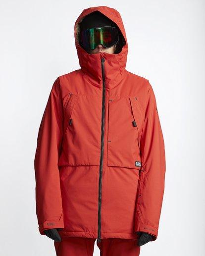 0 Prism Insulated - Chaqueta para Nieve para Hombre  Q6JM07BIF9 Billabong