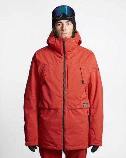 1 Prismx Insulated - Prism StIsolierte Ski- und Snowboardjacke für Männer  Q6JM07BIF9 Billabong