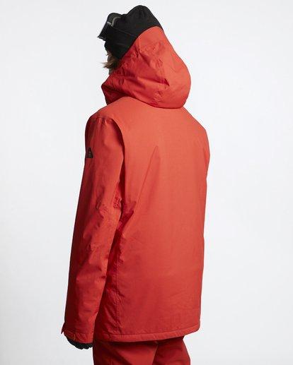 4 Prism Insulated - Chaqueta para Nieve para Hombre  Q6JM07BIF9 Billabong