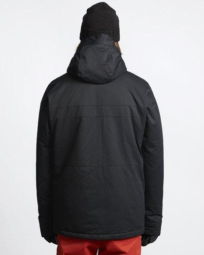 2 All Day - Snow Jacket for Men Black Q6JM14BIF9 Billabong