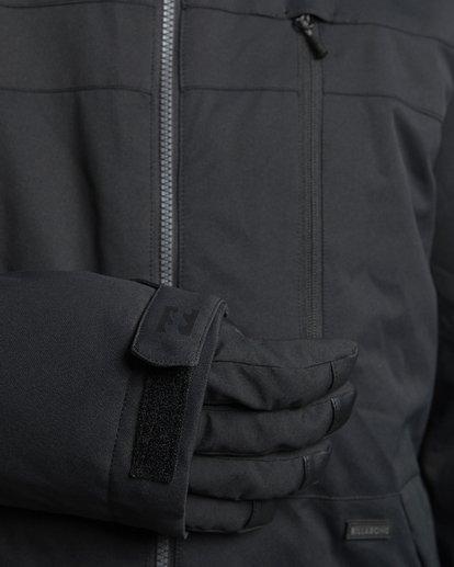 5 All Day - Snow Jacket for Men Black Q6JM14BIF9 Billabong