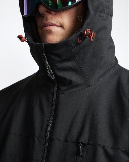 7 All Day - Snow Jacket for Men Black Q6JM14BIF9 Billabong