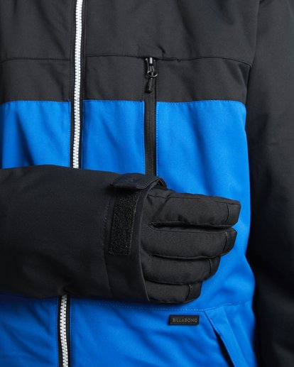 5 All Day - Ski- und Snowboardjacke für Männer Blau Q6JM14BIF9 Billabong