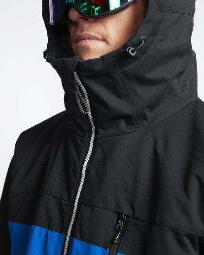7 All Day - Veste de Snow pour Homme Bleu Q6JM14BIF9 Billabong