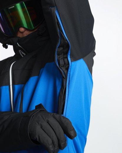 8 All Day - Ski- und Snowboardjacke für Männer Blau Q6JM14BIF9 Billabong