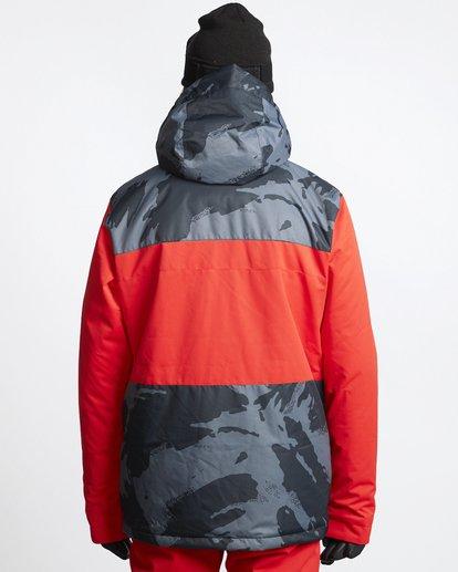2 All Day - Ski- und Snowboardjacke für Männer Mehrfarbig Q6JM14BIF9 Billabong