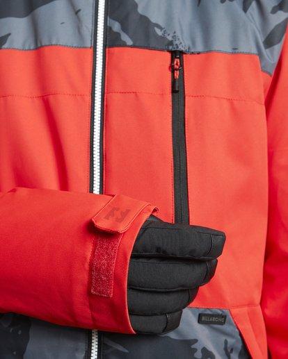 5 All Day - Ski- und Snowboardjacke für Männer Mehrfarbig Q6JM14BIF9 Billabong