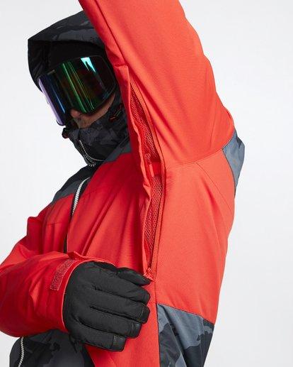 8 All Day - Ski- und Snowboardjacke für Männer Mehrfarbig Q6JM14BIF9 Billabong