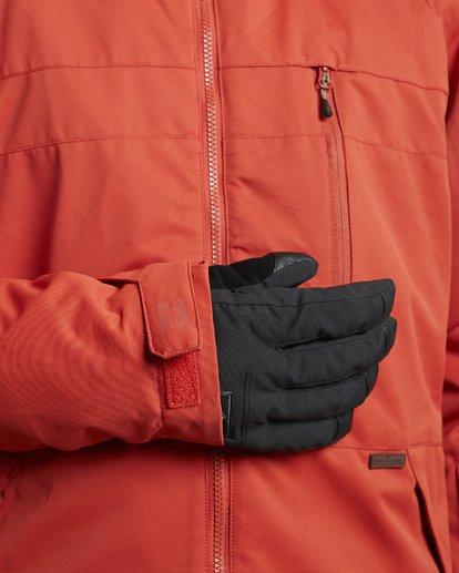 8 All Day - Veste de Snow pour Homme Rouge Q6JM14BIF9 Billabong