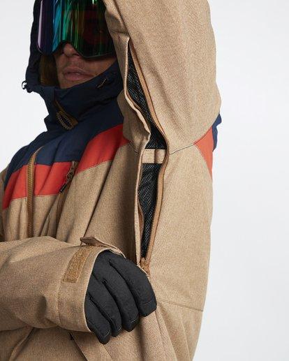 8 All Day - Ski- und Snowboardjacke für Männer  Q6JM14BIF9 Billabong