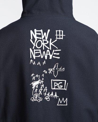 5 Adversary - Snow Jacket for Men Black Q6JM16BIF9 Billabong
