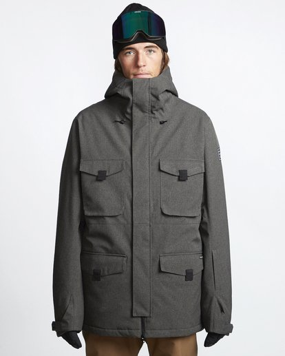 1 Adversary - Snow Jacket for Men  Q6JM16BIF9 Billabong