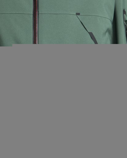 5 Expedition - Snow Jacket for Men Green Q6JM17BIF9 Billabong