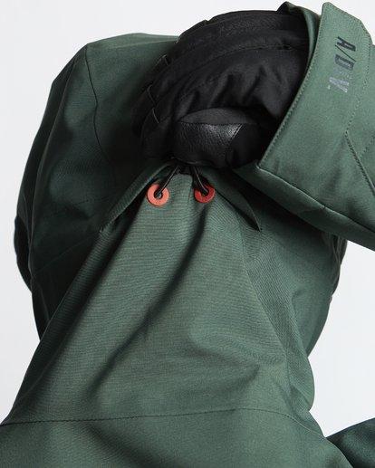 8 Expedition - Snow Jacket for Men Green Q6JM17BIF9 Billabong