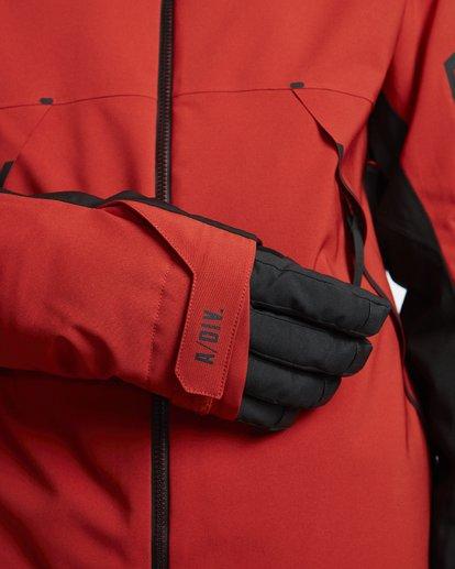 5 Expedition - Chaqueta para Nieve para Hombre Rojo Q6JM17BIF9 Billabong