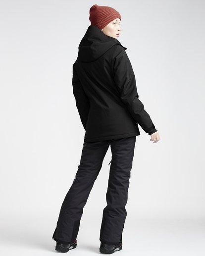 1 Drifterx - Snow Trousers for Women Black Q6PF02BIF9 Billabong