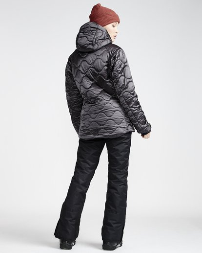 1 Malla - Snow Trousers for Women Black Q6PF07BIF9 Billabong