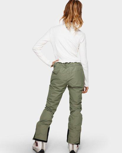 2 Malla 2L 10K Pant Green Q6PF07S Billabong