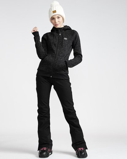 Flake - Snow Trousers for Women  Q6PF08BIF9