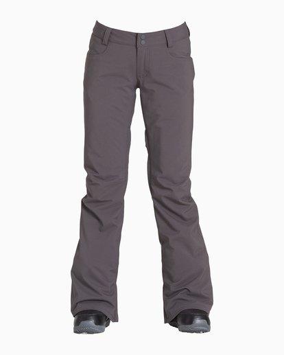 3 Terry - Pantalón para Nieve para Mujer  Q6PF09BIF9 Billabong