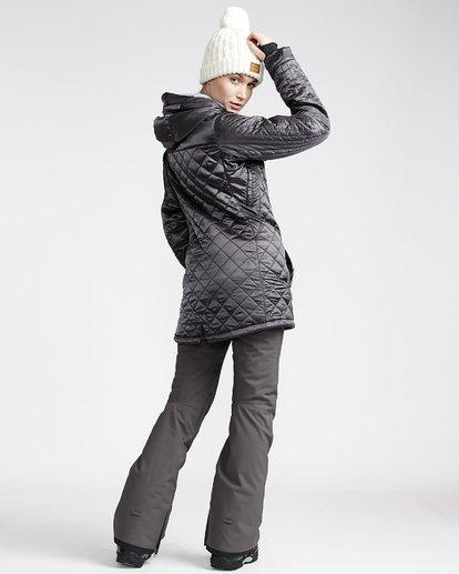 2 Terry - Pantalón para Nieve para Mujer  Q6PF09BIF9 Billabong
