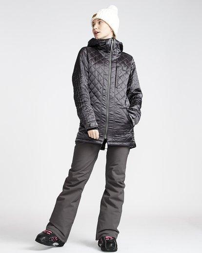 1 Terry - Pantalón para Nieve para Mujer  Q6PF09BIF9 Billabong