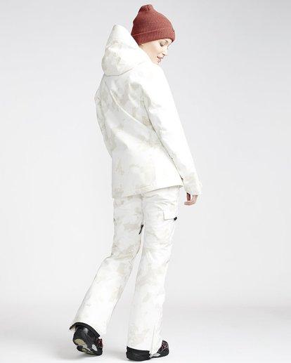 1 Nela Pant White Q6PF10X Billabong