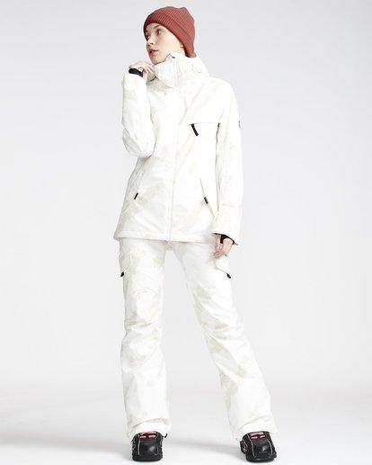 0 Nela Pant White Q6PF10X Billabong
