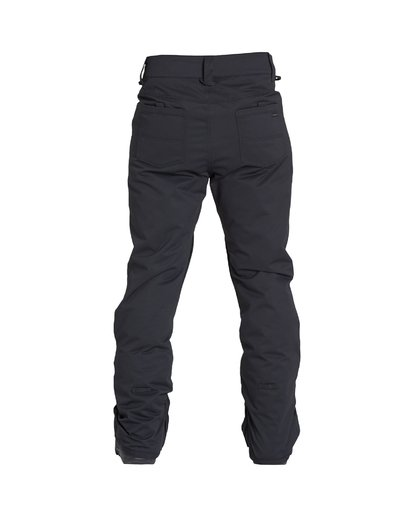 1 Outsider - Snow Trousers for Men Black Q6PM08BIF9 Billabong