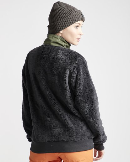 2 Passport - Polar Sherpa para Mujer  Q6SF06BIF9 Billabong