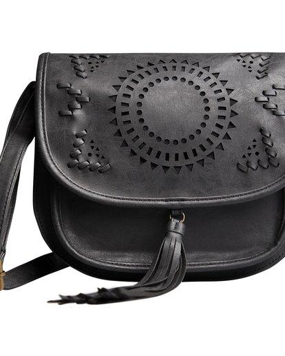 1 Renoso - Tasche für Frauen Schwarz Q9BG05BIF9 Billabong