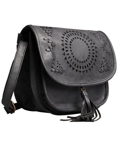 3 Renoso - Tasche für Frauen Schwarz Q9BG05BIF9 Billabong