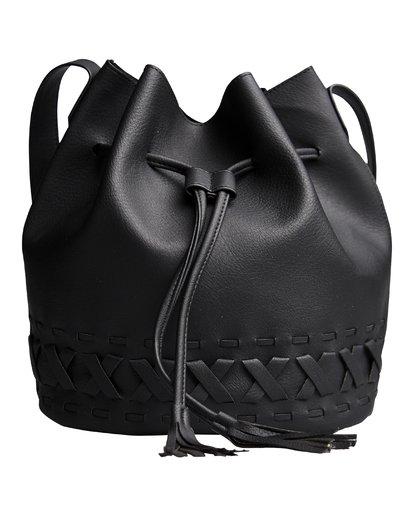 2 Berkshire - Tasche für Frauen Schwarz Q9BG10BIF9 Billabong