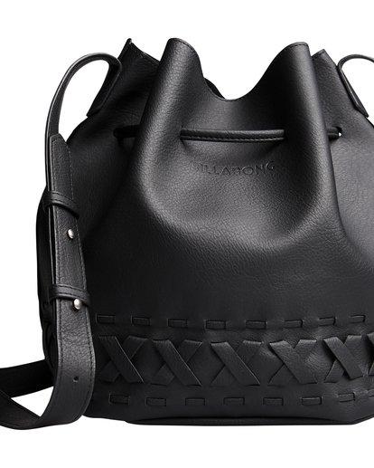 1 Berkshire - Tasche für Frauen Schwarz Q9BG10BIF9 Billabong